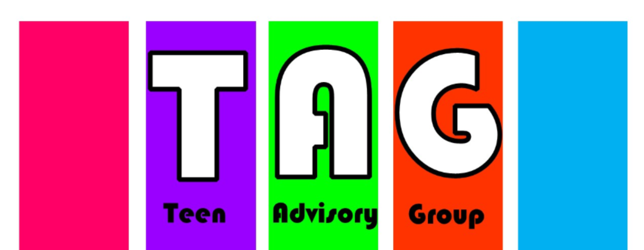 Teen Advisory Group Meeting (TAG)