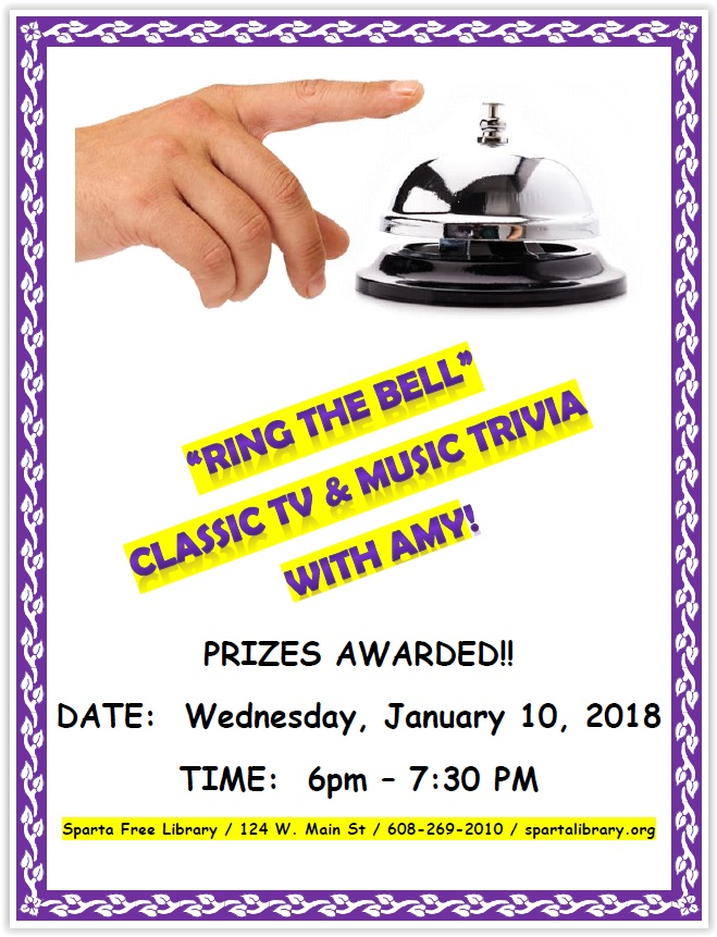 Ring The Bell Trivia
