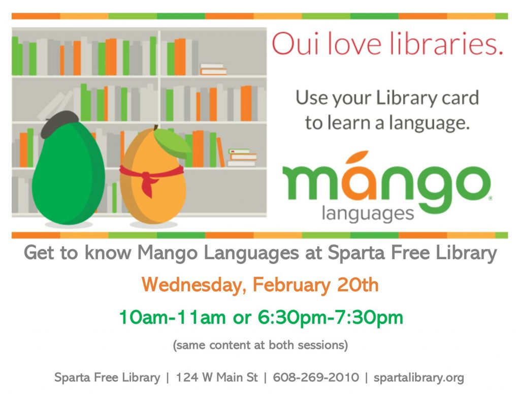 Get to Know Mango Languages